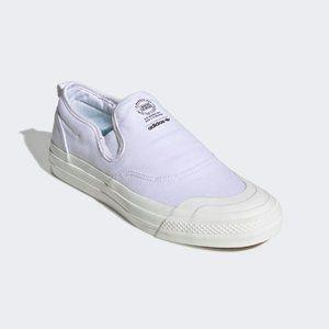 adidas Originals NIZZA RF SLIP-ON Men's Sneakers